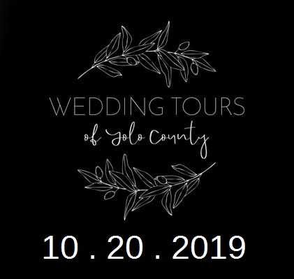 Wedding Tours of Yolo County